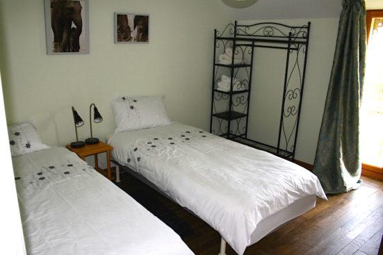 Val deuxieme chambre