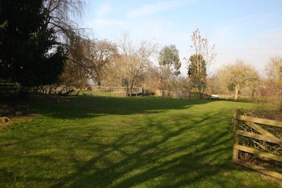 jardin communale