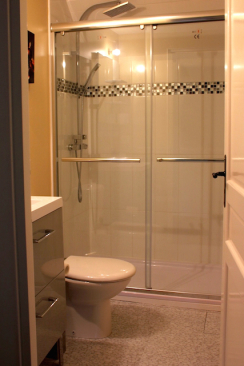 Val salle de bains