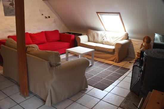 Fenil sitting room