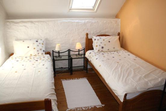 151 Le Fenil chambre à trois